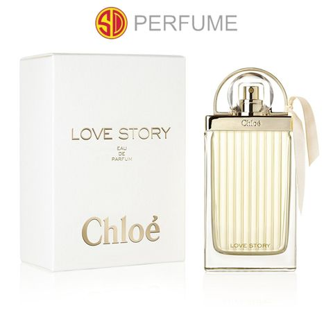 Chloe My Love Story EDP 75ml