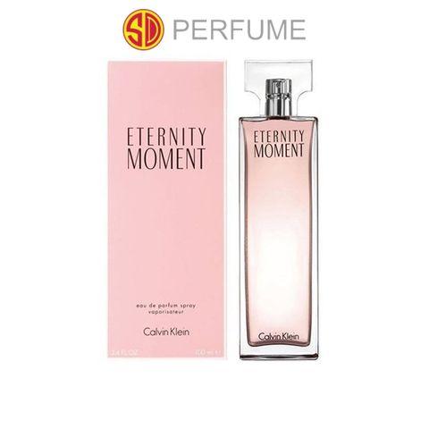 Calvin Klein cK Eternity Moment EDP Lady 100ml