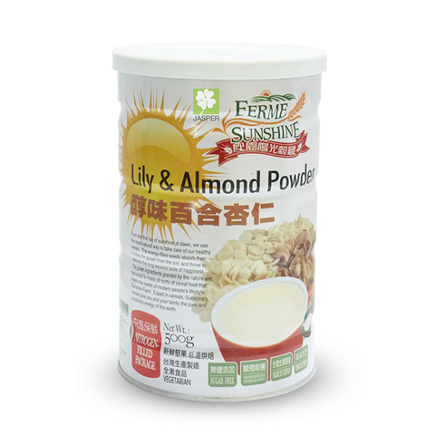 FERME SUNSHINE LILY ALMOND POWDER.png