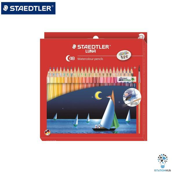 staedtlerluna137watercolourpencil48colours_600