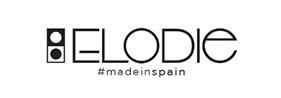 elodie logo high heels spain