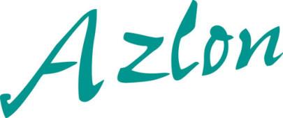 Azlon logo
