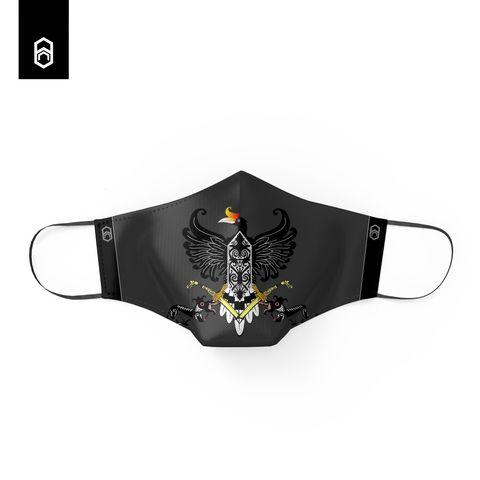 Tangkung Kenyalang Ninja Mask.jpg