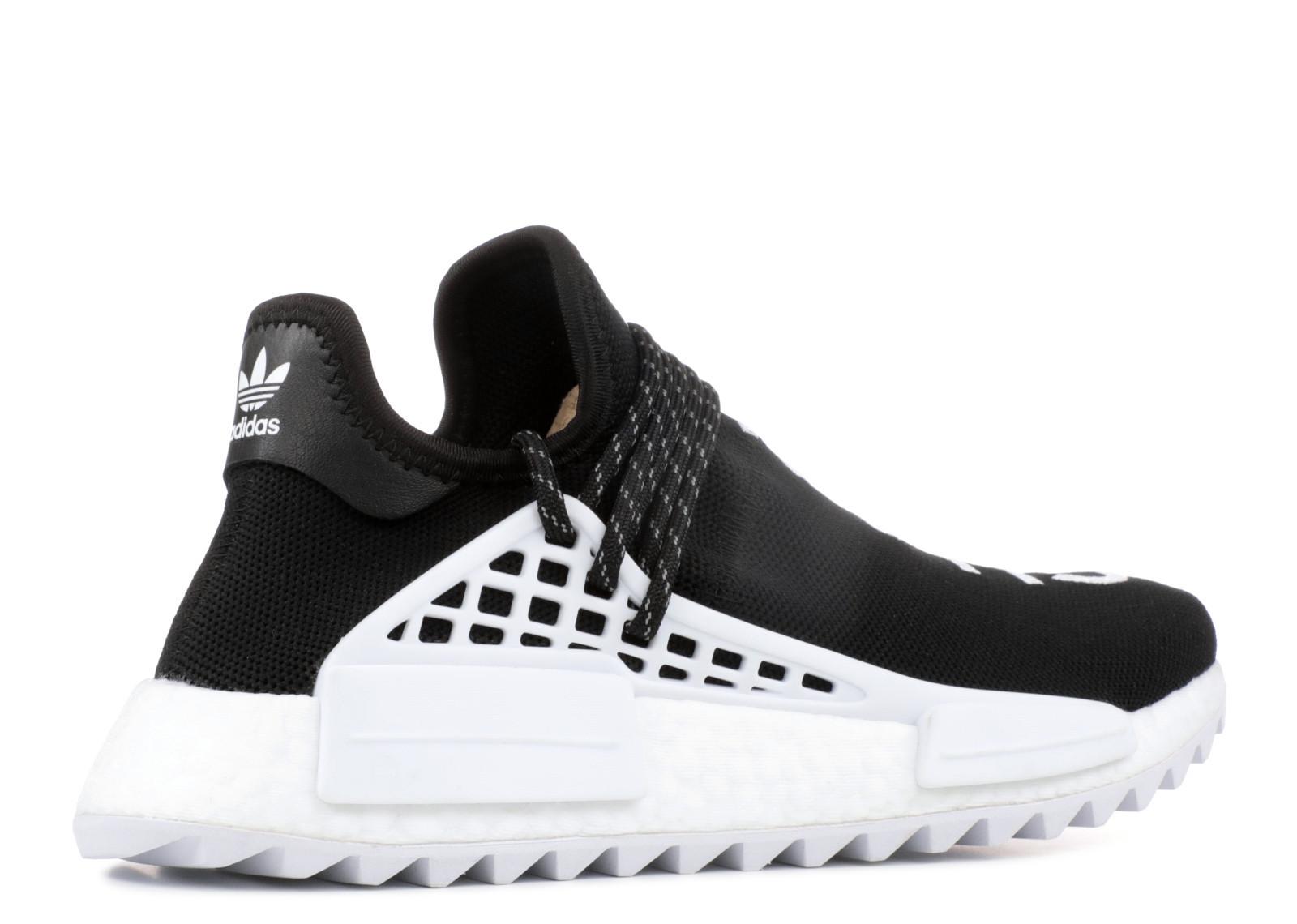 Buy Cheap Adidas Chanel x Pharrell x NMD Human Race Shoes Fake