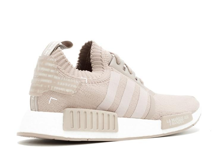 low priced 4c775 82a7f NMD R1 PK 'FRENCH BEIGE'