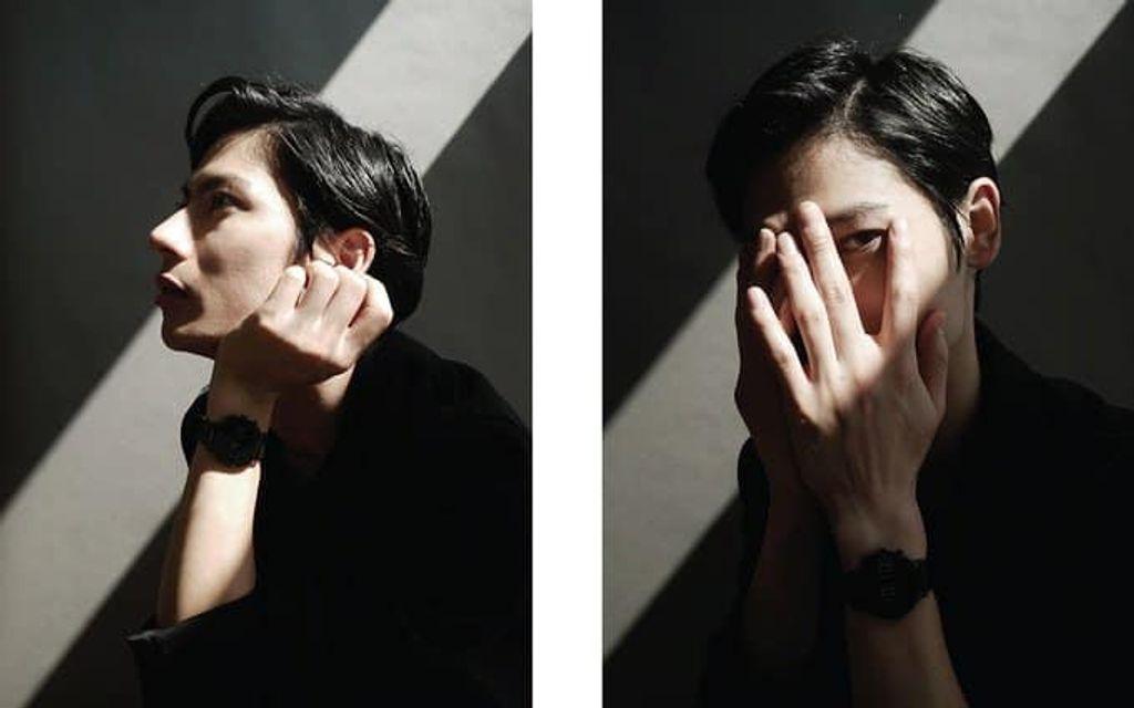 全球首枚無邊框電子錶Tokiji在台上市