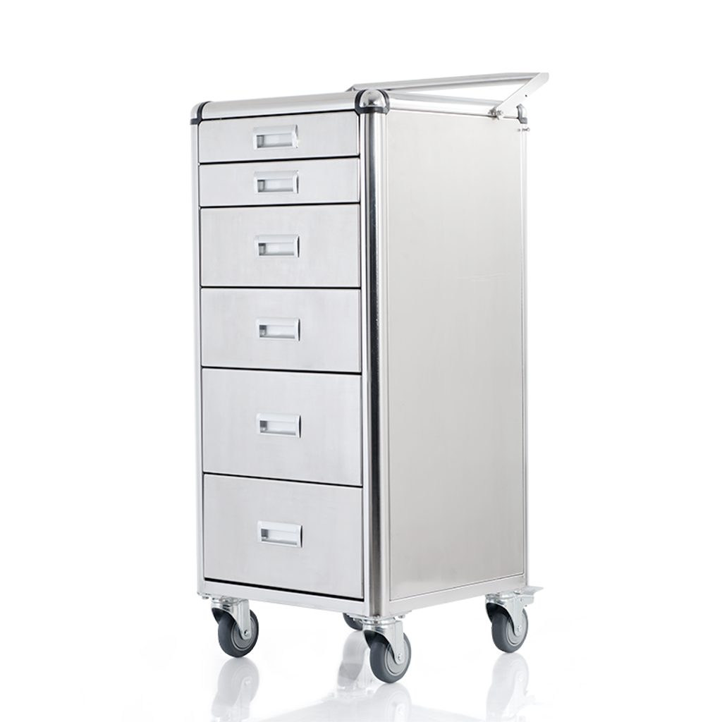 SMT SUS  profile  6 drawers trolley.png