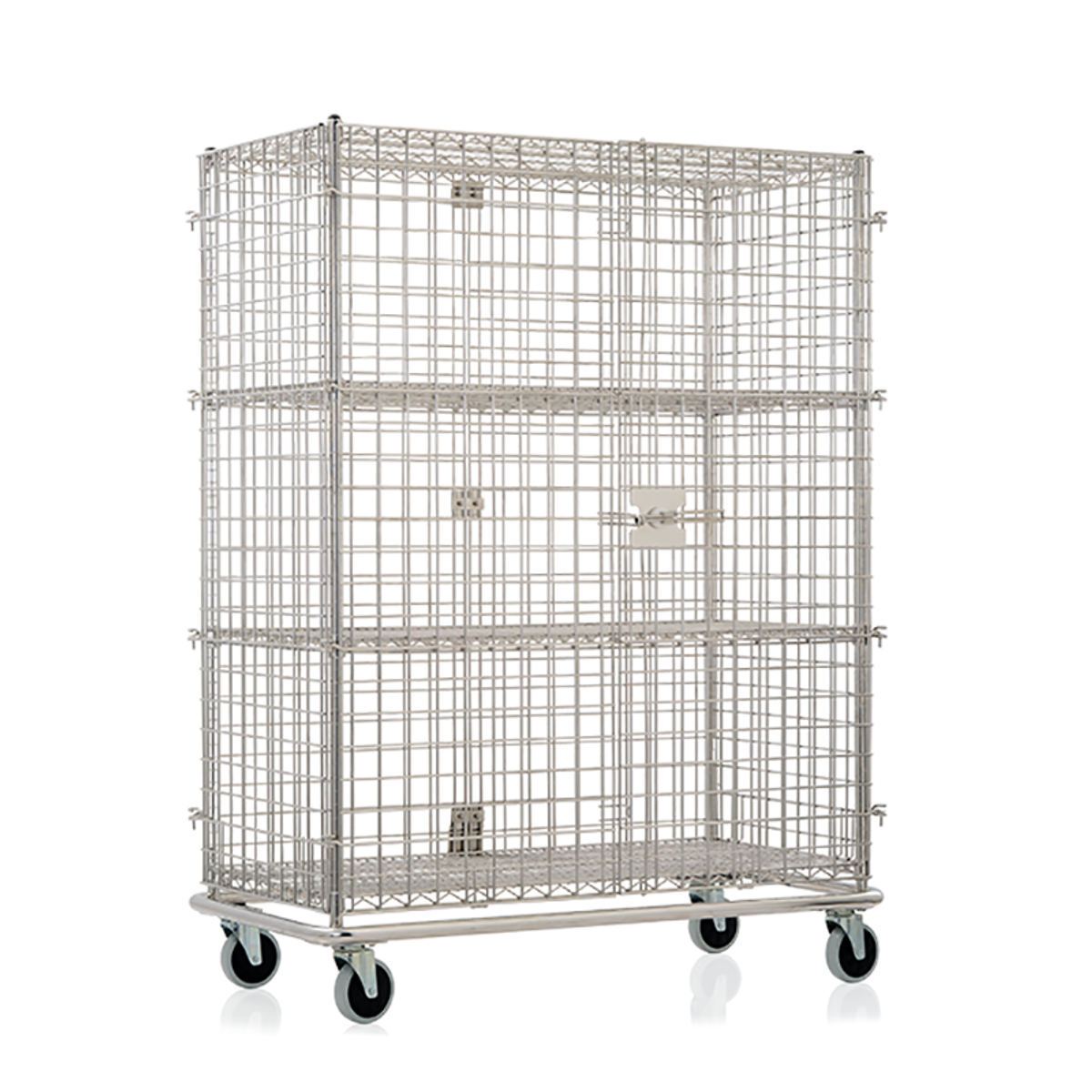 Things to Consider When Buying a Security Cage Cart in Malaysia