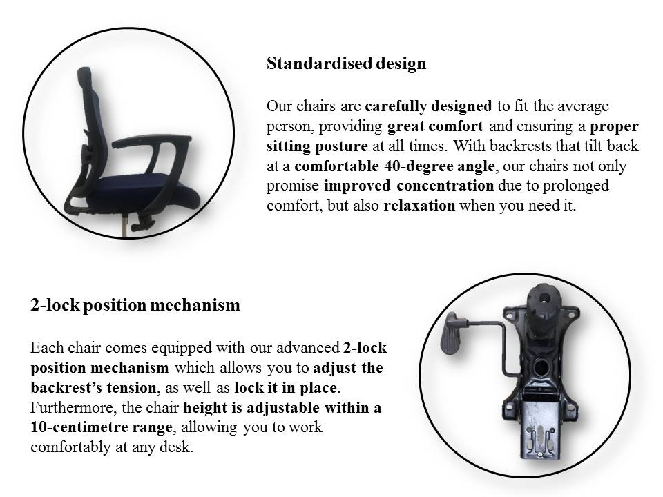 alterseat.com casual lumbar support. casual product feature. office chair ergonomic chair desk chair. alterseat copyrights