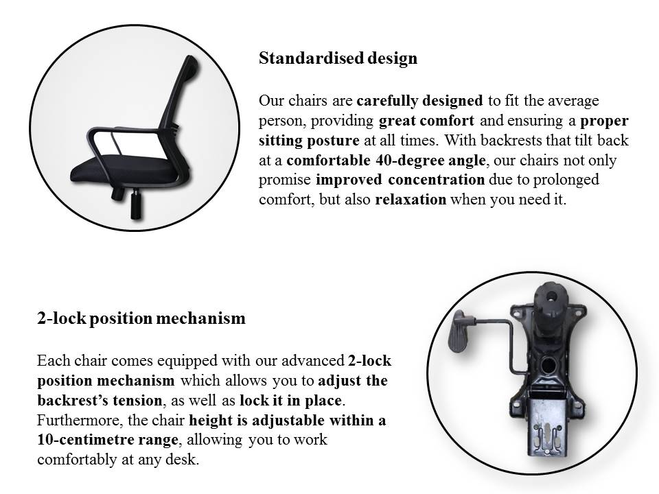 alterseat.com typical product feature. office chair ergonomic chair desk chair. alterseat copyrights