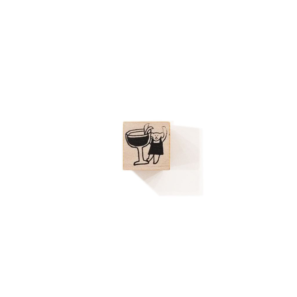 犬の喫茶店檜木印章系列 來杯琥珀咖啡.jpg