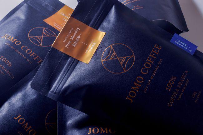 JOMO Coffee    - JOMO 經典款咖啡豆