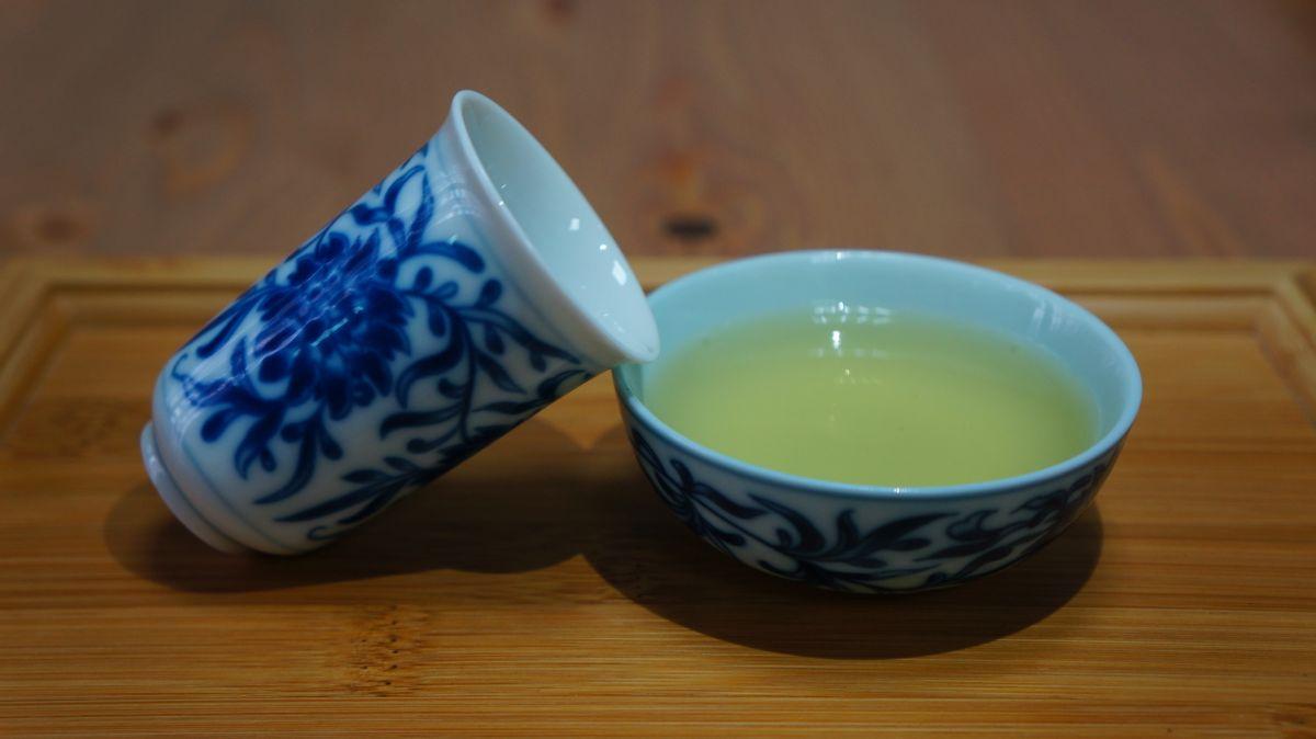 聞香杯 Teacup Set for Fragrance-Smelling