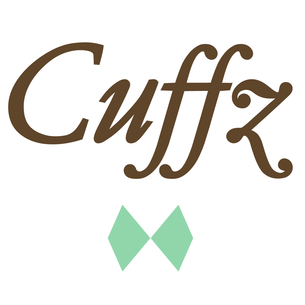 Cuffz | Men's Accessories | Cufflinks, Ties, Pocket Squares and More