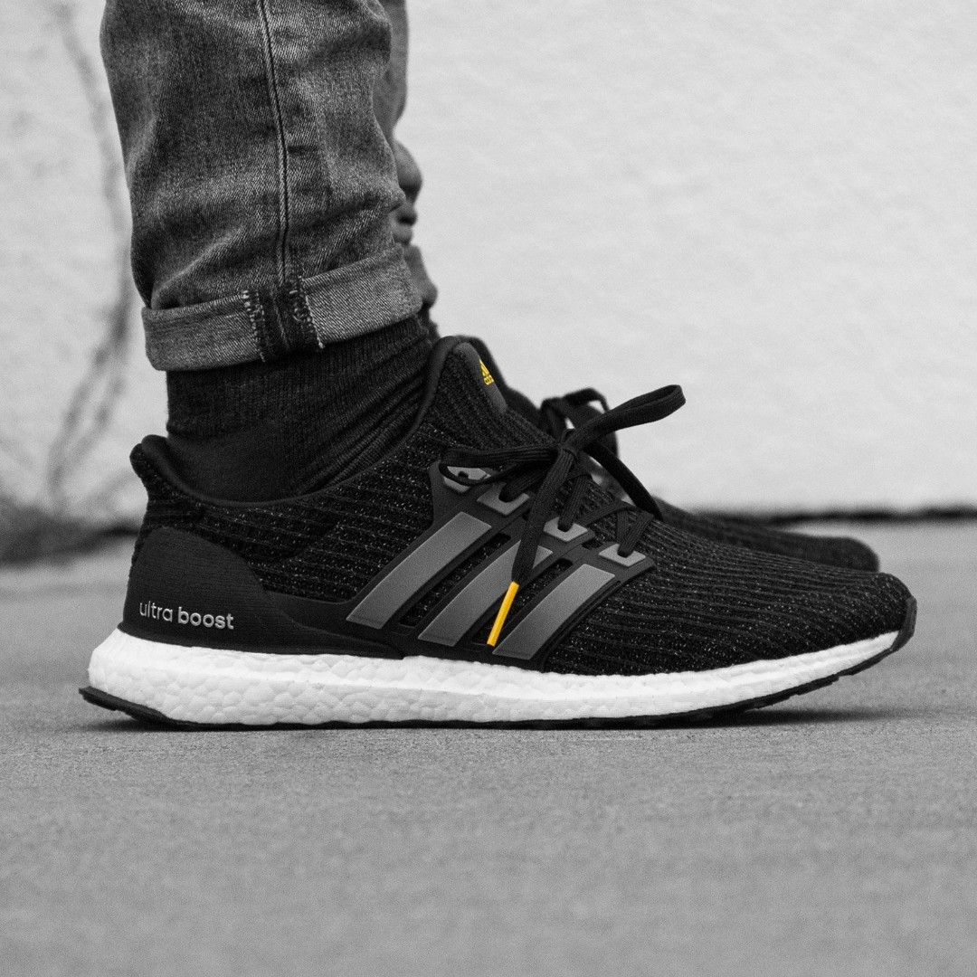 timeless design 372de d42e9 Adidas Ultraboost 4.0 5th Anniversary Limited Edition