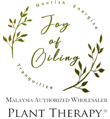 Joy of Oiling | Plant Therapy Malaysia