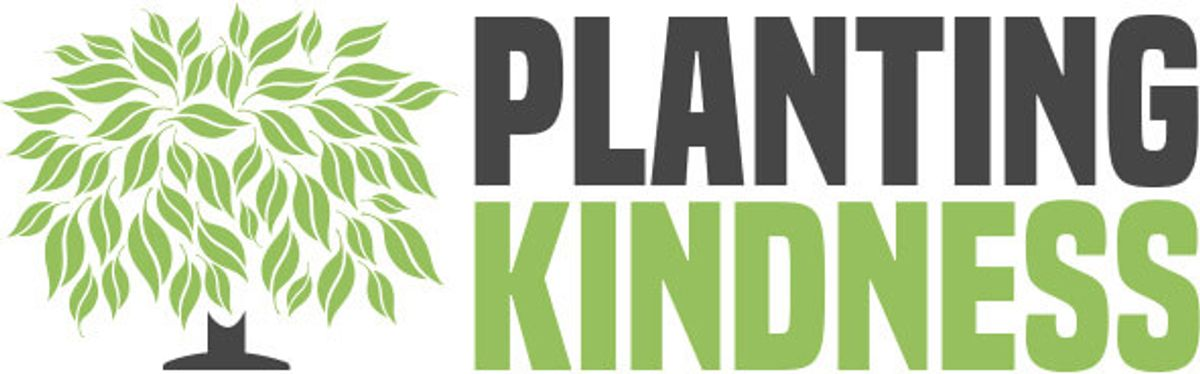 Plant Therapy - Planting Kindness