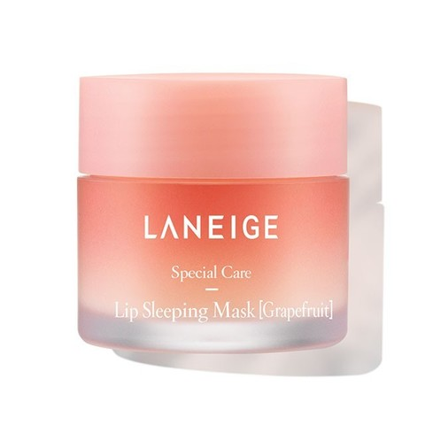 Laneige Lip Sleeping Mask GRAPEFRUIT IDR 175.000 - med.jpg