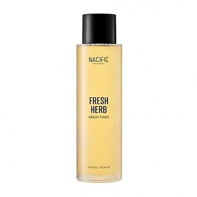 NACIFIC [RENEWAL] Fresh Herb Origin Toner 150ml 165.000 - high.jpg