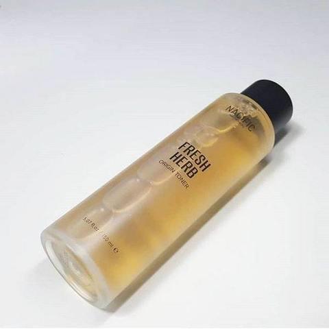 NACIFIC [RENEWAL] Fresh Herb Origin Toner 150ml.jpg