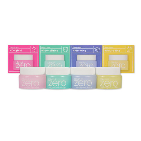 BANILA CO - Clean It Zero Special Kit 4ea IDR 95.000 - high.jpg