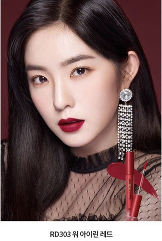Etude House - MATTE CHIC LIP LACQUER RD303 idr 120.000 - low.jpg
