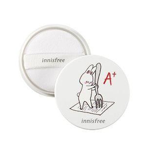 Innisfree - No Sebum Mineral Powder Rabbit Benny [Limited Edition] #02 IDR 70.000 - low.jpg