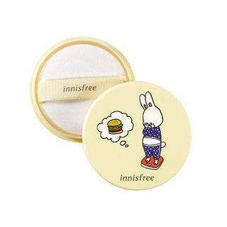 Innisfree - No Sebum Mineral Powder Rabbit Benny [Limited Edition] #03 IDR 70.000 - low.jpg