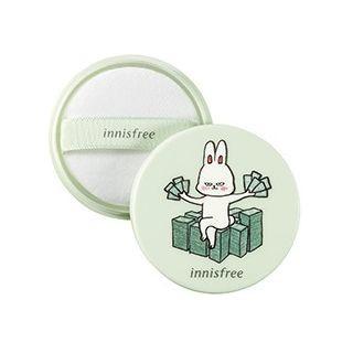 Innisfree - No Sebum Mineral Powder Rabbit Benny [Limited Edition] #07 IDR 70.000 - low.jpg