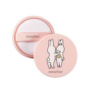 Innisfree - No Sebum Mineral Powder Rabbit Benny [Limited Edition] #12 IDR 70.000 - low.jpg