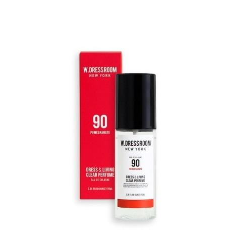 W.Dressroom - Dress & Living Clear Perfume Portable 70ml #90 POMEGRANATE idr 75.000 - med.jpg