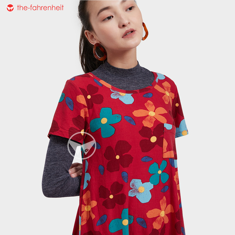 Carly Dress-Floral Paint4.jpg