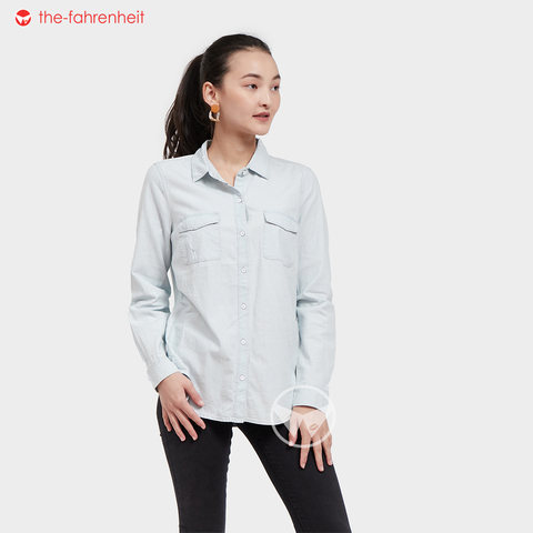 Chambray-Two Pocket Light Washed2.jpg