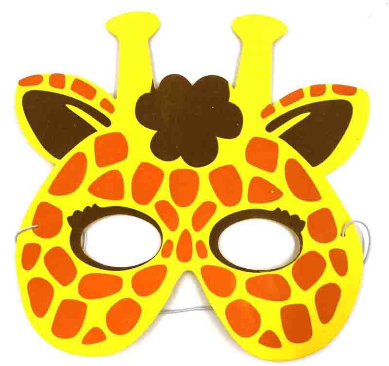 Animal Mask - giraffe.jpg