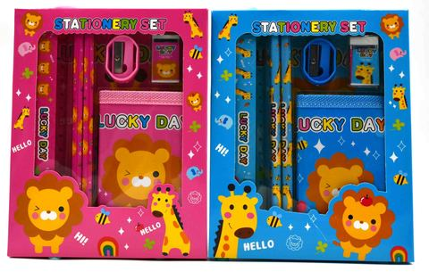 stationery with wallet set in box.jpg