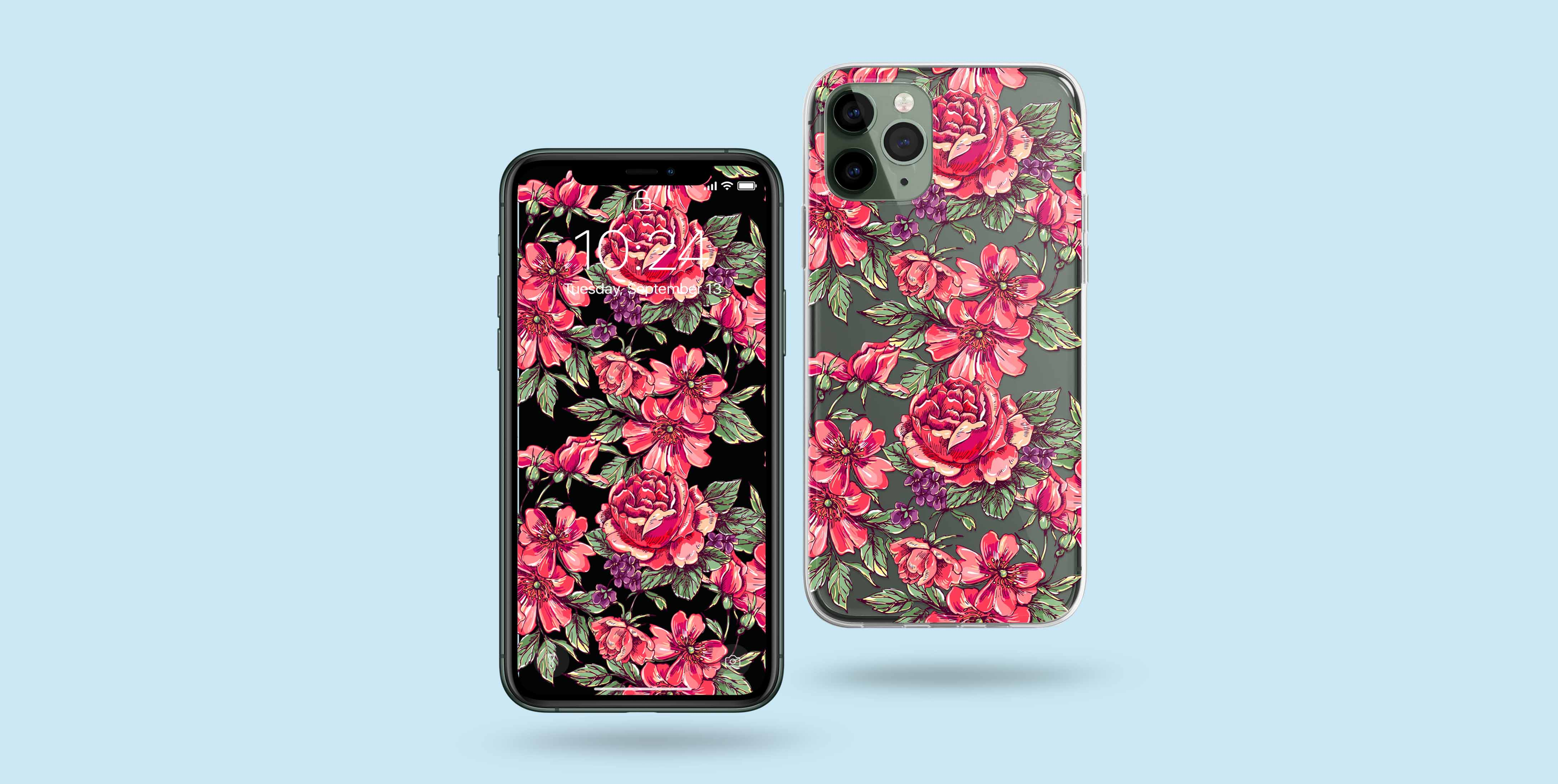 StreetCase: Luxury Tech Cases | YOU ARE PLANTED