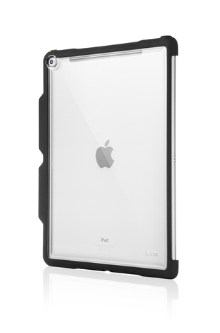 STM dux iPad Pro black rear angle L.jpg