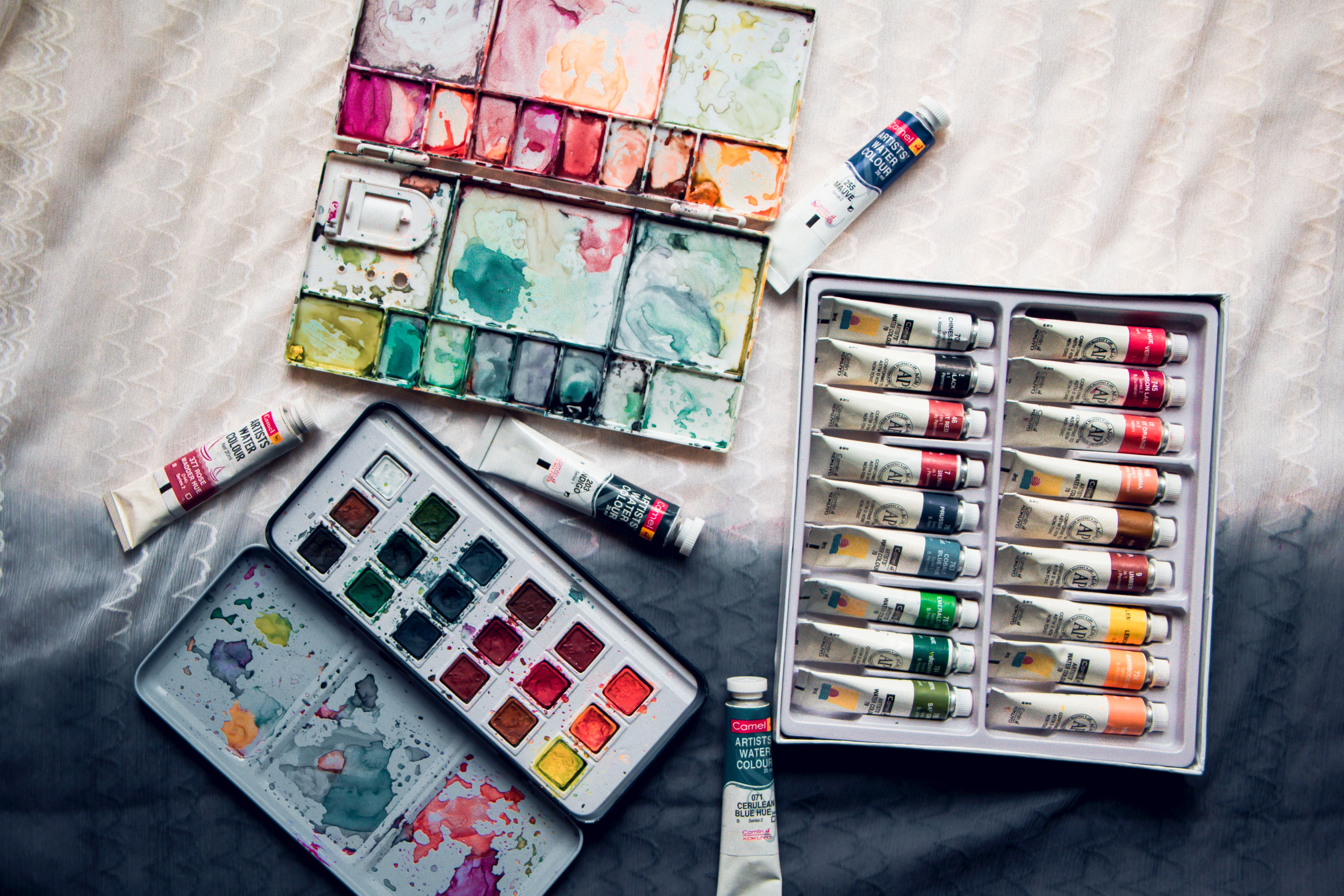 popsiclearts | Products & Services - Creative Workshop