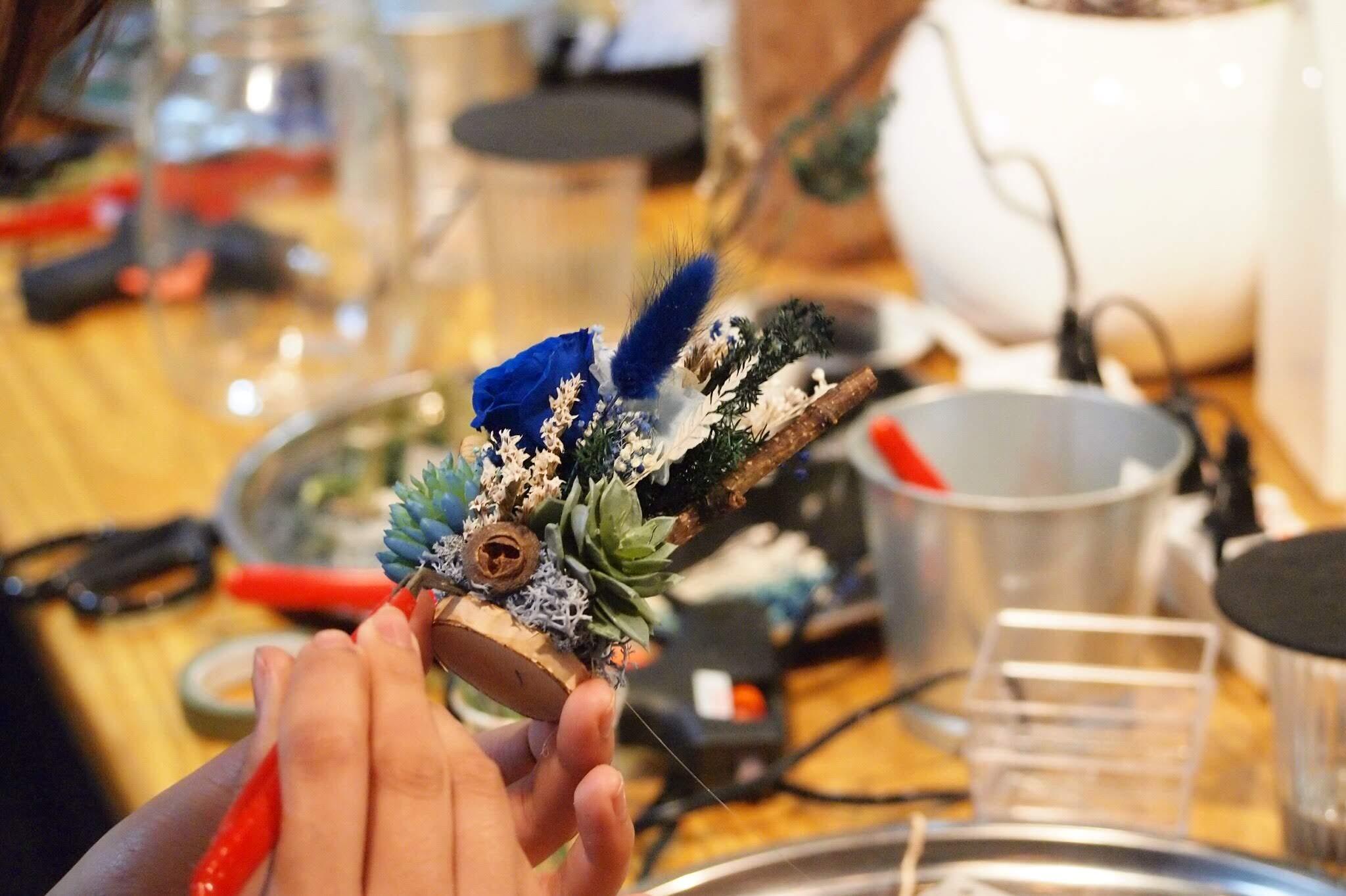 弎學植務所Trivium Botanics |  - workshop