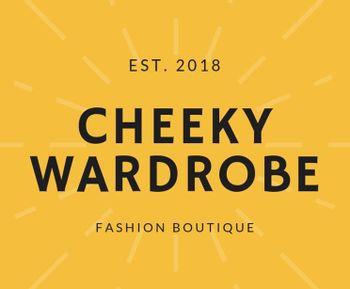 The Cheeky Wardrobe | Fashion Boutique