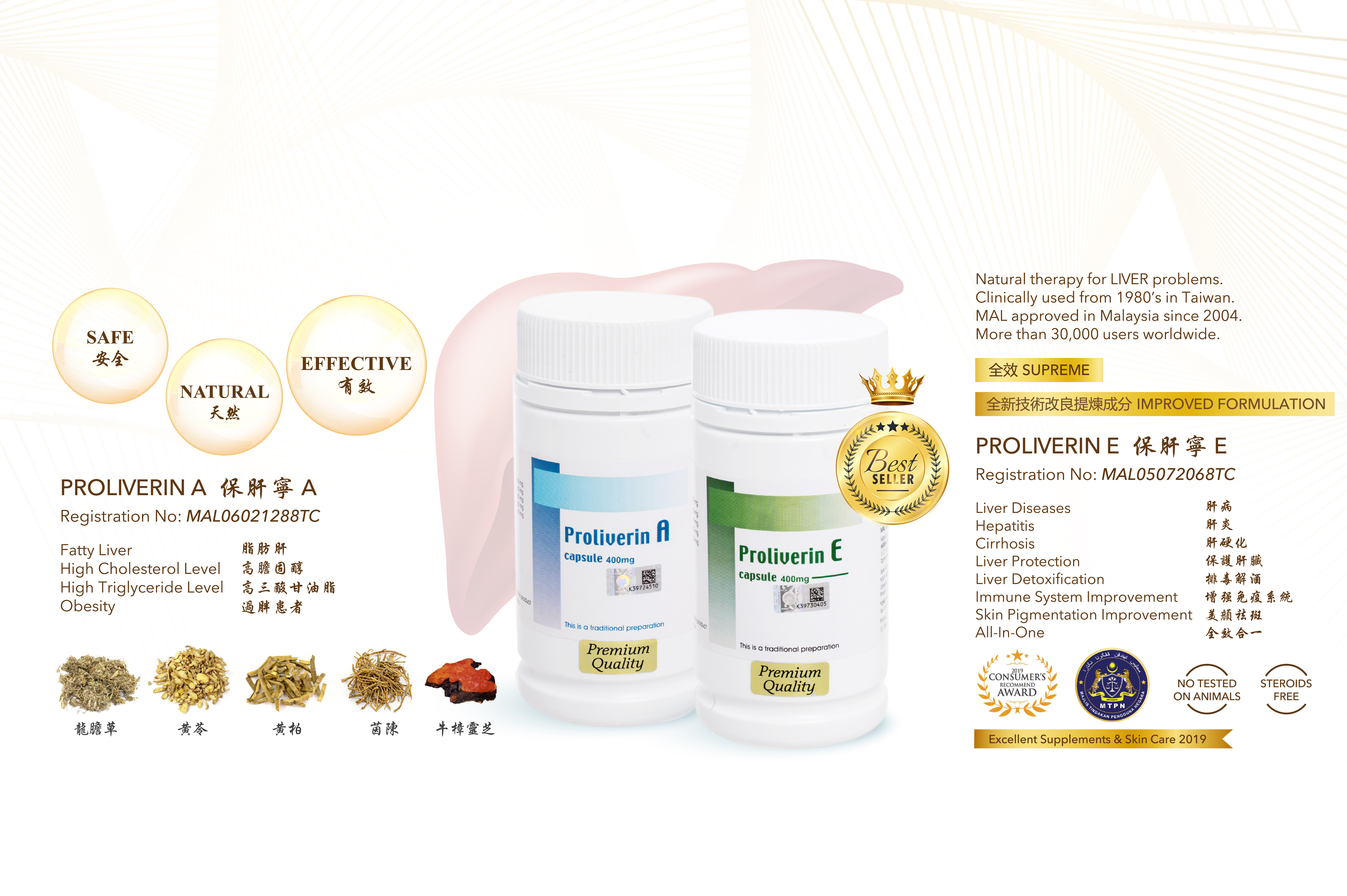 Han Secrets   Health Care and Beauty   Best Liver Herbal Supplement in Malaysia   Best Liver Disease Medicine in Malaysia   TCM Kuala Lumpur  