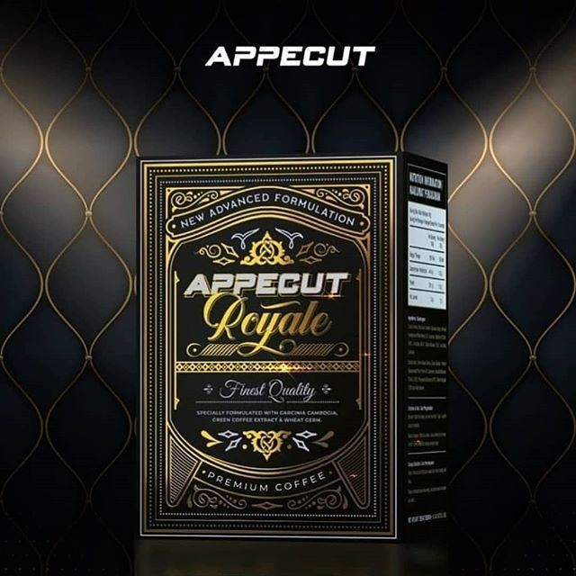 ezwellyz | Featured Collections - Appecut Royale