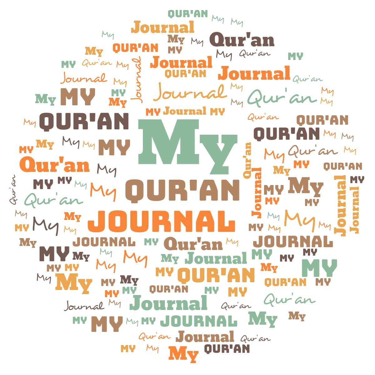 My Qur'an Journal