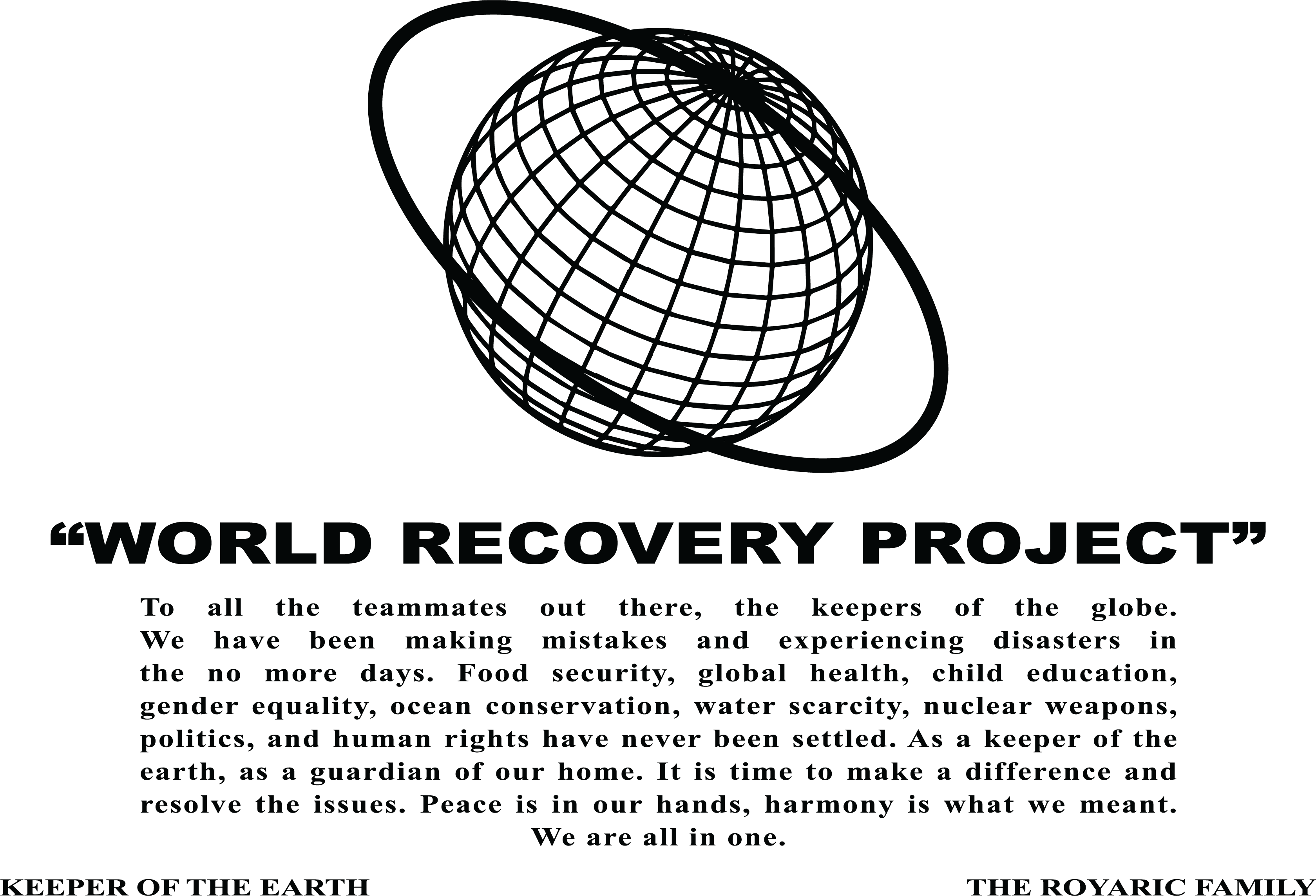 BLACK GLOBE WORLD RECOVERY PROJECT PNG.png