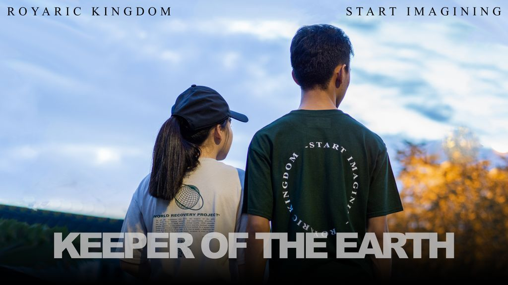 KEEPER OF THE EARTH - WORLD RECOVERY PROJECT