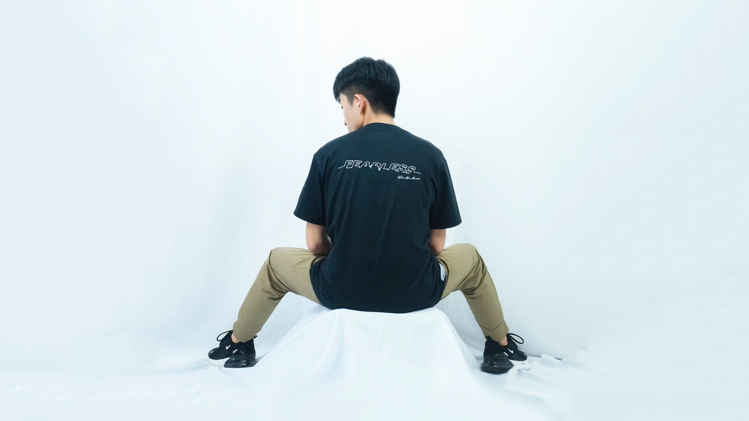 """ROYARIC Kingdom Official Store - """"Start Imagining""""   FREE FROM FEAR"""