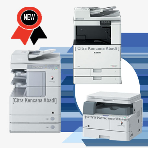 Distributor | Paket Usaha Fotocopy | PRODUCT - Mesin Fotocopy Canon Brand New