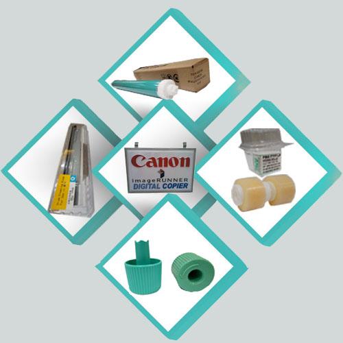 Distributor Mesin Fotocopy | Citra Kencana Abadi | PRODUCT - Sparepart & Aksesoris