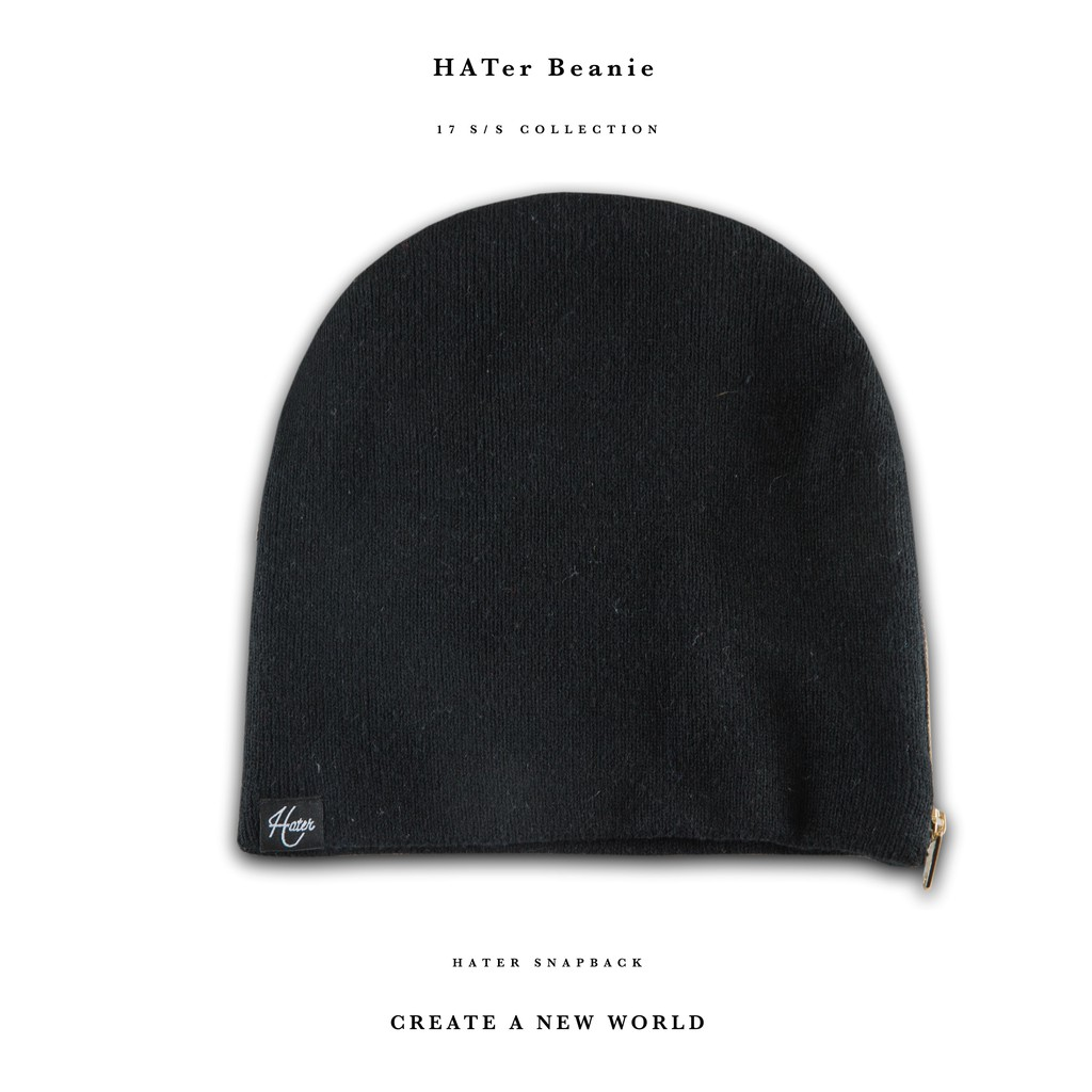Hater Snapback - The most wanted hat |  - 消費NT2000贈送毛帽乙頂