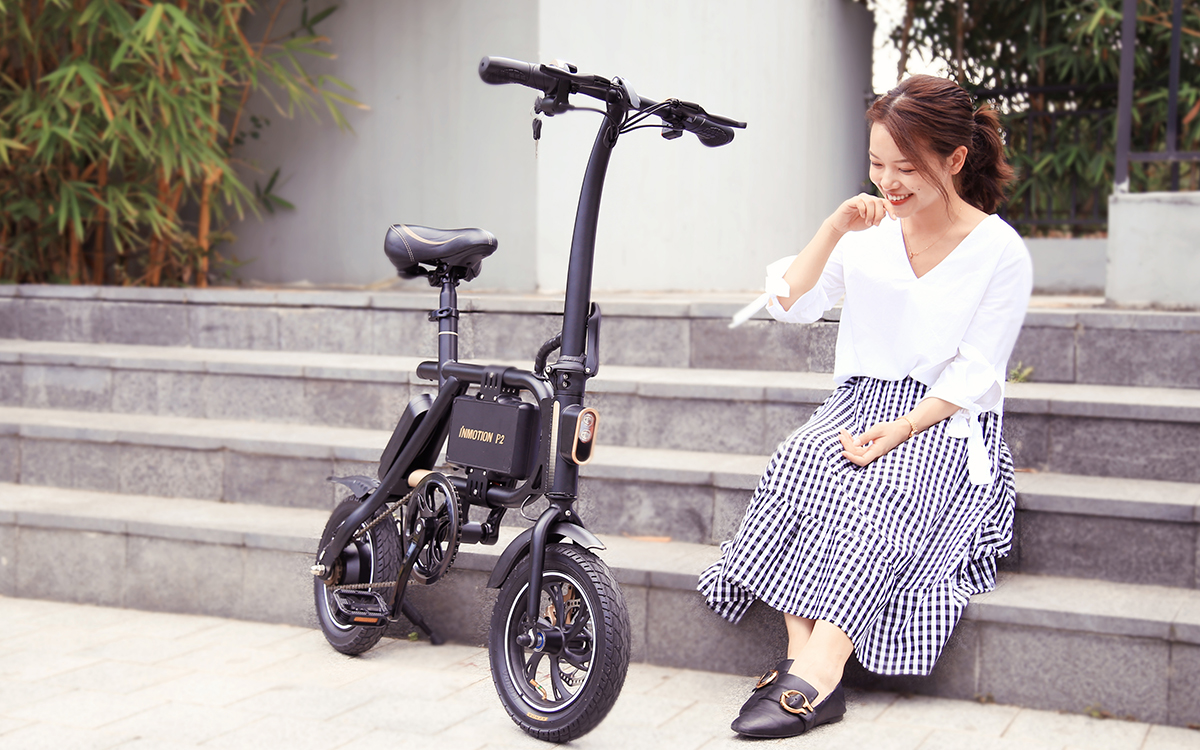 Malaysia's Best Electric Scooter | E bike and Electric Unicycle | ELECTRIC BIKE